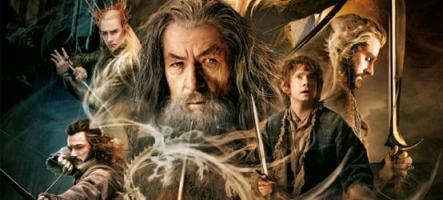 Le Hobbit : La désolation de Smaug en version longue le 12 novembre