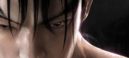 Pas de personnage caché dans Tekken 6