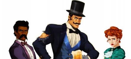 Max Gentlemen, un jeu gratuit, pour les vrais hommes