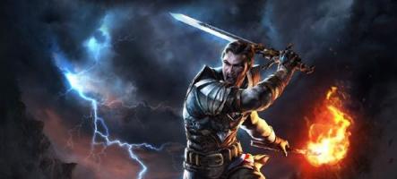 Un trailer de lancement pour Risen 3: Titan Lords