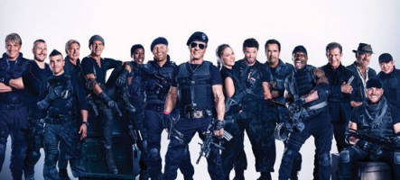 The Expendables 3, la critique d...