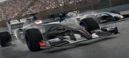 Formula 1 2014: découvrez le circuit Spielberg en vidéo