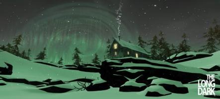 The Long Dark arrive en Accès anticipé Steam le mois prochain
