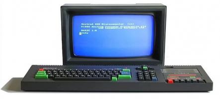 Une vidéo pour fêter les 30 ans de l'Amstrad CPC 464
