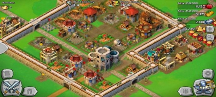 Un nouvel Age of Empire taillé pour Windows 8 arrive