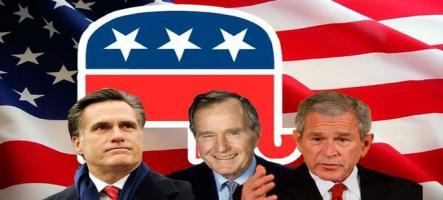 Le Parti républicain lance un jeu de plateforme pour gagner les élections