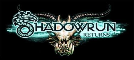 Un trailer pour Shadowrun: Dragonfall - Director's Cut