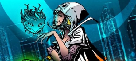 A City Sleeps : un shoot'em up signé Harmonix