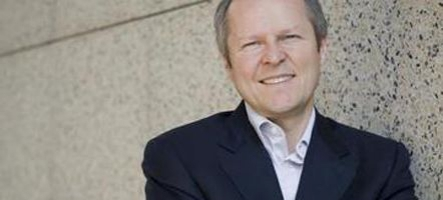 Yves Guillemot, le boss d'Ubisoft fait son Ice Bucket Challenge