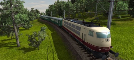 Train Fever : un petit goût de Railroad Tycoon...