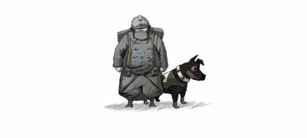 Soldats Inconnus : Mémoires de la Grande Guerre sort sur iOS