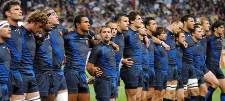 Rugby 15 sort sur PC, PS4 et Xbox One