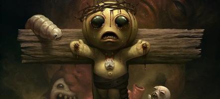 The binding of Isaac : Rebirth disponible en précommande sur Steam