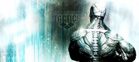 Frozen Synapse Prime sort sur PS Vita