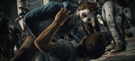 Dead Rising 3 : la comparaison Xbox One vs PC