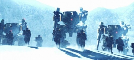 Images et informations au compte goutte pour Lost Planet 2