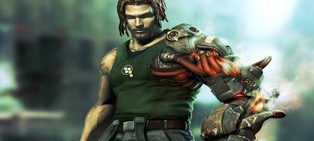 La date de sortie de Bionic Commando sur PC