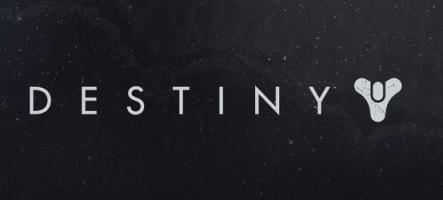 Destiny : Un petit goût des Gardiens de la Galaxie