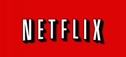 Netflix disponible à partir d'aujourd'hui en France