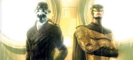 L'épisode 2 du jeu Watchmen en approche
