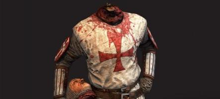Chivalry : Medieval Warfare vous taillera en pièces sur consoles