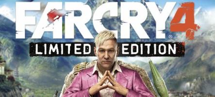 Far Cry 4 : Découvrez les éléphants