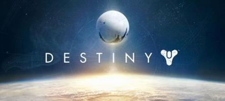 Destiny : Pas un jeu, mais une oeuvre d'art