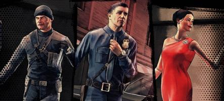 Death to Spies 3 fait son Kickstarter