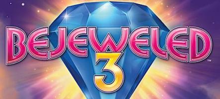 Bejeweled 3 est gratuit : profitez-en