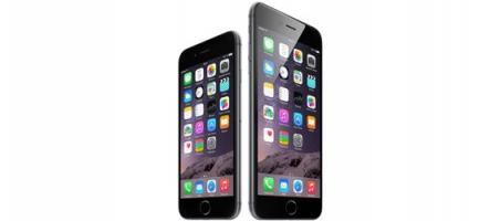 L'iPhone 6 bat tous les records de précommande