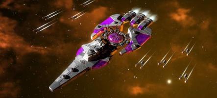 Gratuitous Space Battles 2 : la guerre des étoiles