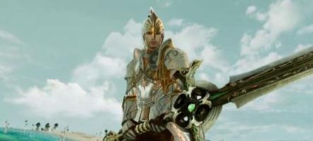 ArcheAge : sortie du nouveau MMORPG de Trion Worlds