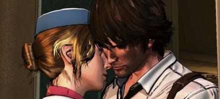 Sortie du jeu D4, exclusif à la Xbox One