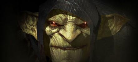 Styx Master of Shadows : la mort d'un gobelin