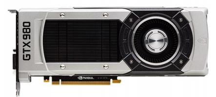 Nvidia annonce les GeForce GTX 980 et 970