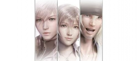 Final Fantasy XIII : Episode Zero - Promise, le roman !