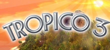 Tropico 3 offert gratuitement !