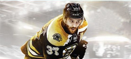 Test de NHL 15 (PS4, PS3, Xbox One, Xbox 360)