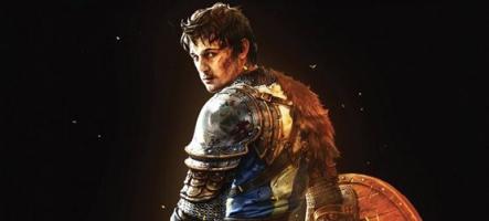 Fable, Resident Evil et Kings of the Realm : nouveaux romans tirés de jeux vidéo