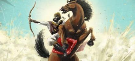 Sortie du jeu Stronghold Crusader 2