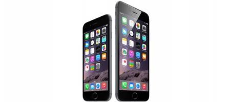 iPhone 6 Plus : vendu 100 € de plus, il ne coûte que 12 € de plus à produire !