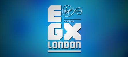 Venez découvrir les jeux à venir à L'eurogamer 2014 (EGX London)