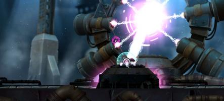 Rive : un shoot sur PC, PS4, Xbox One et Wii U