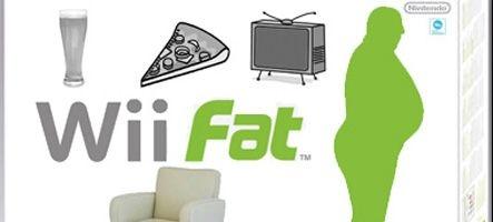 Bientôt une mise en garde contre l'obésité sur les jeux ?
