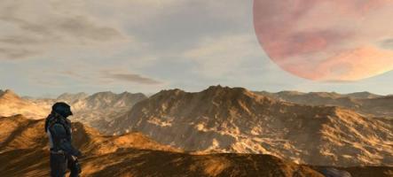 Empyrion: Galactic Survival, un jeu de survie dans l'espace