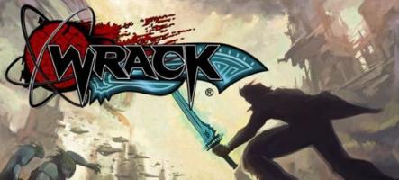 Wrack : un shoot 100% arcade