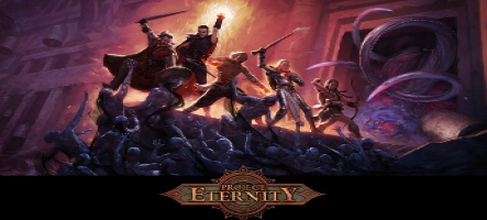 Pillars of Eternity repoussé à 2015