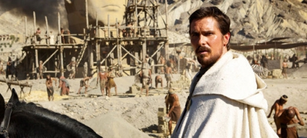 Exodus : Gods and Kings, la bande-annonce du nouveau Ridley Scott