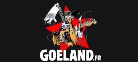 Concours : Gagnez 20 bons de 20 € sur Goeland.fr