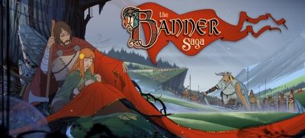 The Banner Saga débarque sur iOS